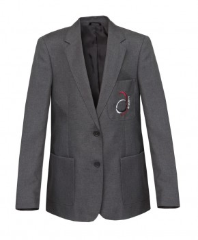 Ansford Academy Girls School Blazer (8581)