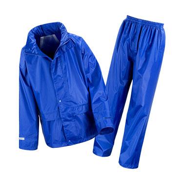 School Waterproof Wear