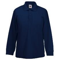 School Polo & R/N T-Shirts