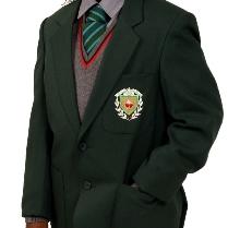 St Aloysius Secondary School