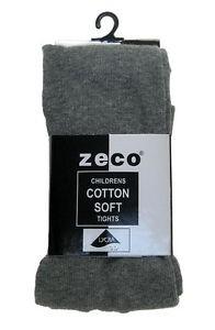 Cotton/Lycra School Tights (7130)