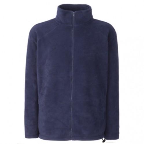 Ickburgh School - Compulsory Secondary Fleece Jacket with School Logo (9045)