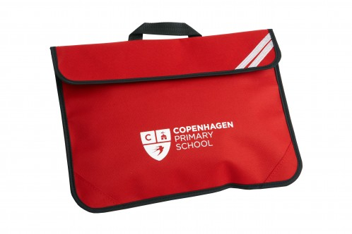 Copenhagen Primary School Bookbag (8603)