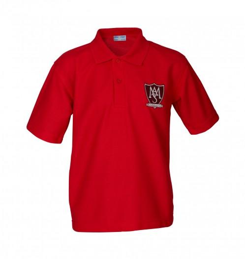Arts and Media School Islington Girls P.E. Polo Shirt (8645)
