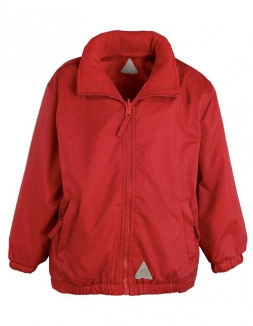City of London Primary Academy Islington Outdoor Jacket (8860)