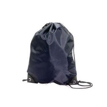 MORA Drawstring P.E. Bag with School Logo (8245)