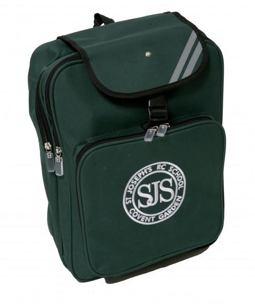 St Joseph's Infant School Backpack (SJ8147)