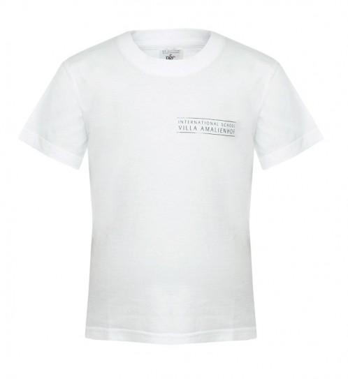 ISVA P.E. T-Shirt with School Logo (ISVA8570)