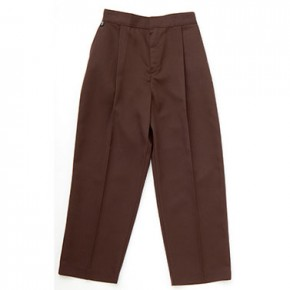 Brown Junior Boys Trousers (7031BN)