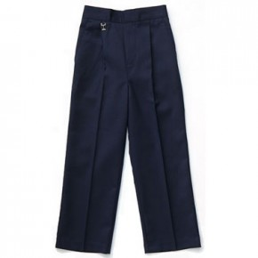Pull-Up School Trousers (7032)