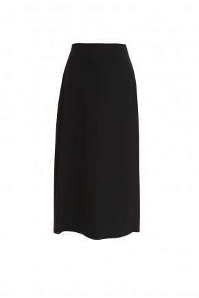Maxi Length School Skirt (7055)