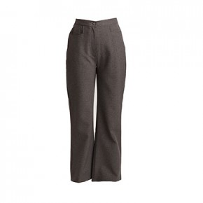 Girls Trousers with Scoop Pockets (7061)