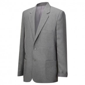 Boys Grey School Blazer (7170A)