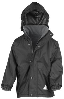 Reversible Storm-Stuff Jacket by Result (7181AA)