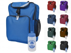 Junior School Backpack (7312)