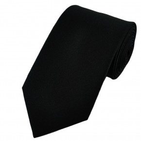 Ansford Academy Plain Tie - Click to see colour range (7428AA)