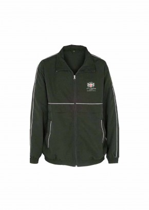 COLA Highbury Grove Academy P.E. Track Top (8107)