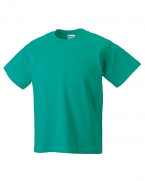 MORA P.E. T-Shirt with School Logo (8246)