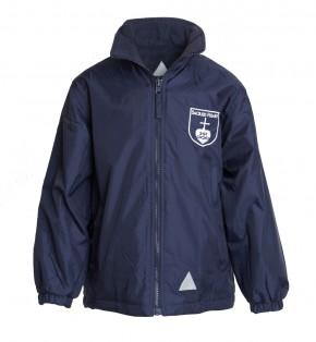 Sacred Heart Outdoor Waterproof Jacket (8689)