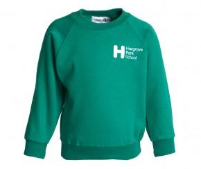 Hargrave Park Primary School Sweatshirt (8710)