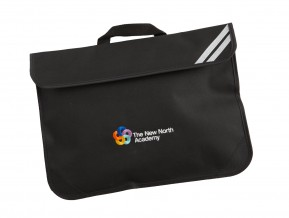 New North Academy Book Bag (8736)