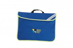 Highbury Quadrant Book Bag (Nursery and Reception) (8755)