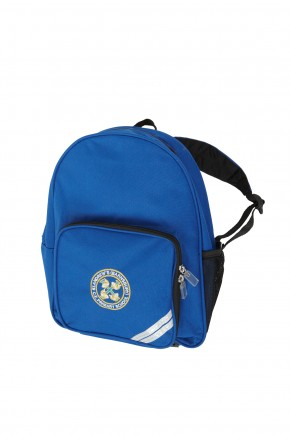 St Andrew's Infant Backpack with School Logo (8825)