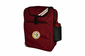 Rotherfield Junior Backpack with School Logo (8872)