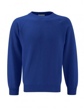 Woolpit Primary Academy Sweatshirt with Logo (9070)