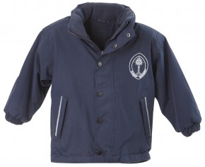 Blessed Sacrament Outdoor Reversible Jacket (BS8480)
