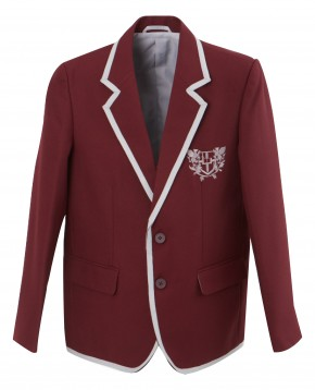 Compulsory Girls Blazer art no CLG 8171