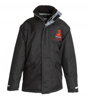 Cardinal Pole Compulsory Winter Parka by Result (CP8203)