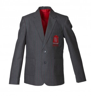 Cardinal Pole Girls School Blazer - Year 7 - New CP Crest (CP8225)