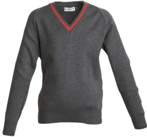 YGGIC Long Sleeve Pullover (8772)