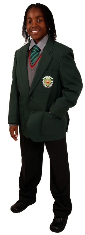 St Aloysius School Blazer (SAC8041)