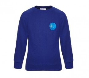 St Mary Magdalene Primary School Sweatshirt (SM8334)